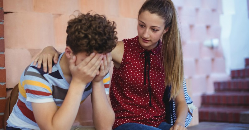 6 Ways to Help Your Teen Cope with Hard Emotions