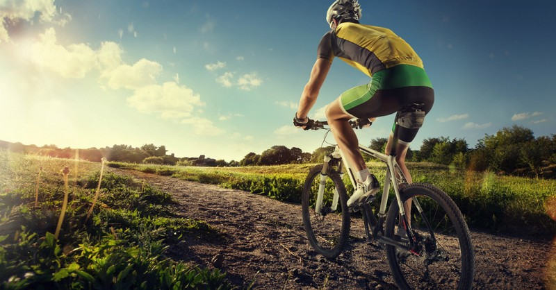 How an Ironman Triathlete Made His Church Relevant