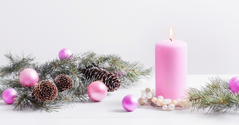 What Is the Candle of Joy for Advent? Week 3