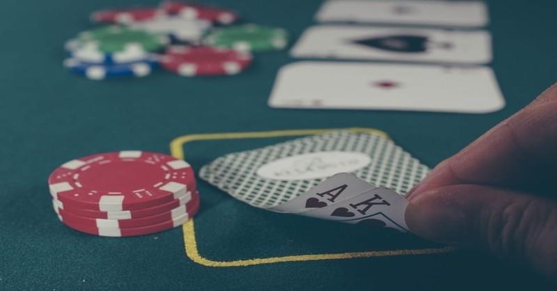 gambling in the bible, sin