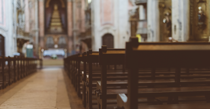 What Is the Altar in Christianity?