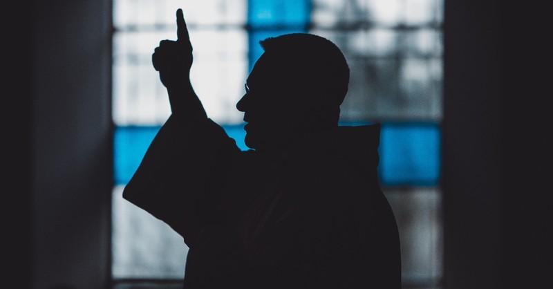 3 Lies That Abusive Pastors Tell
