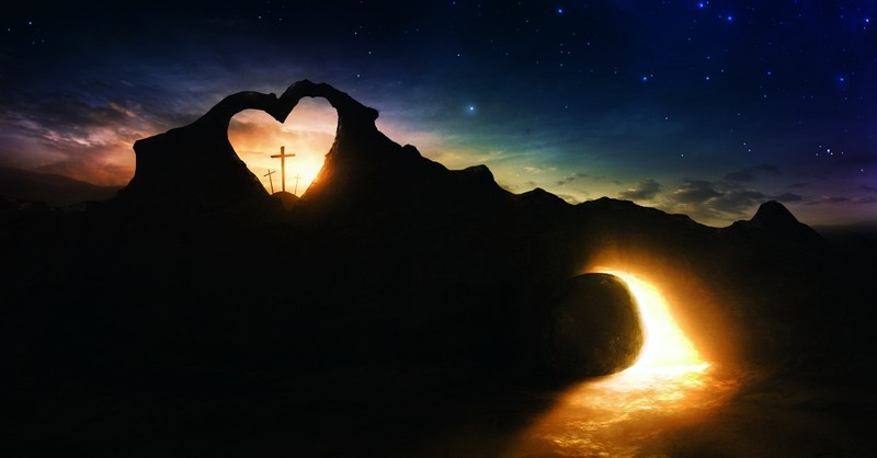 What Does Agape Love Really Mean in the Bible?