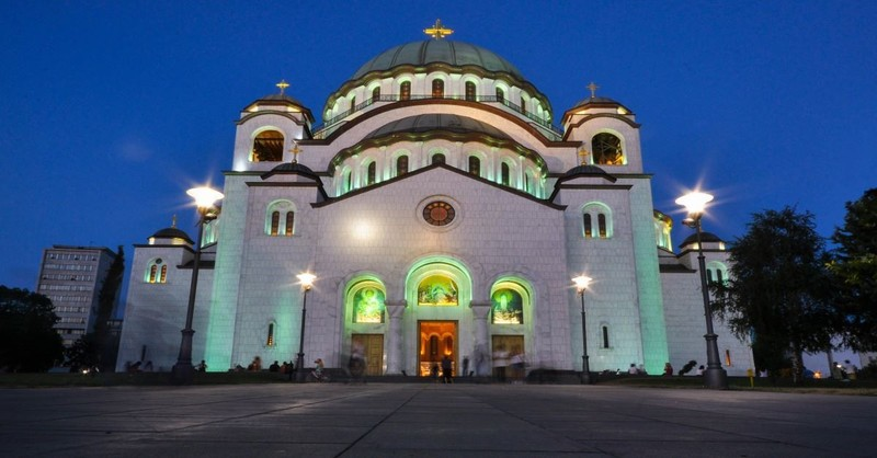 What Is the Orthodox Church? History and Beliefs of Orthodoxy