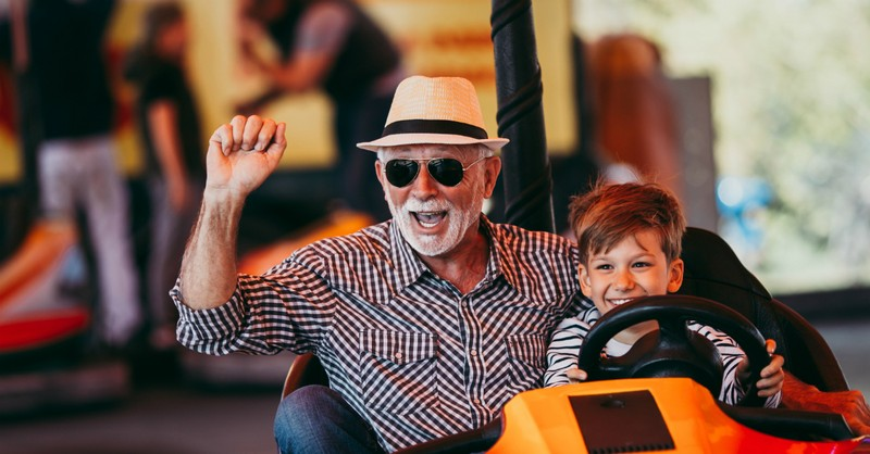 10 Most Popular Grandparenting Articles of 2019
