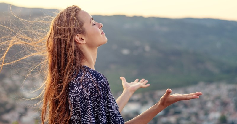3 Reasons Women Seek Control and How to Truly Surrender