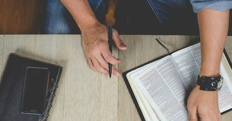 Why Are Different Methods of Bible Study Important?