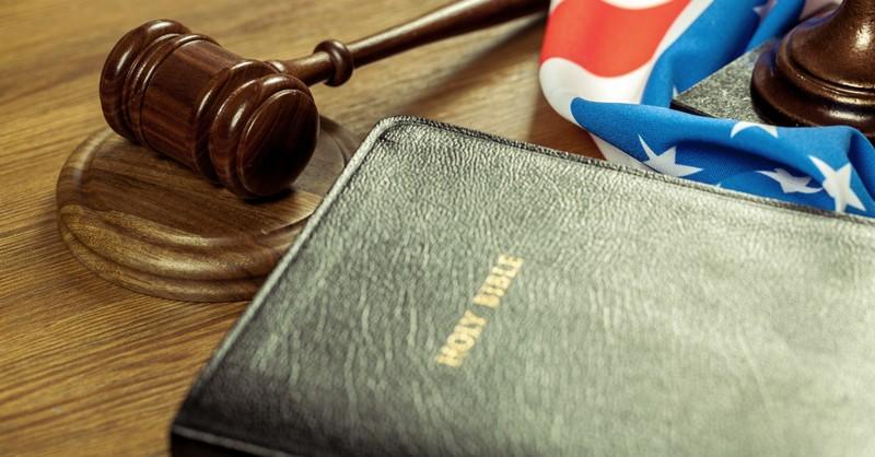 As Christians, Should We Legislate Morality?