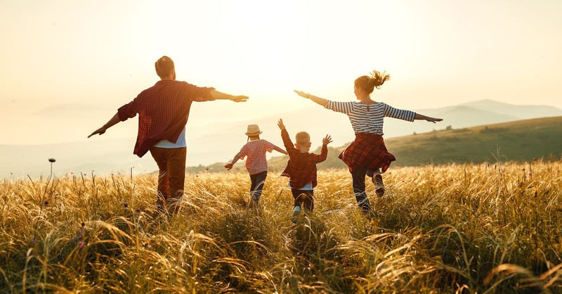 How to Help Your Family to Be Grateful This Year