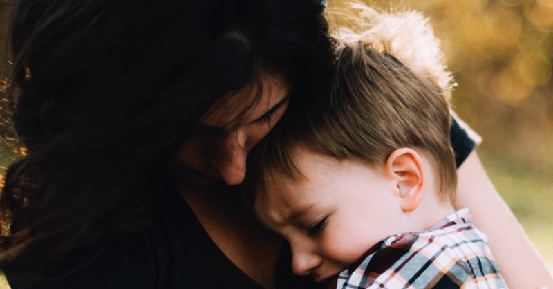 4 Steps to Take When You've Blown It as a Parent
