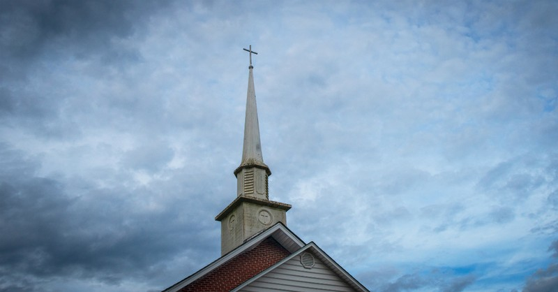 5 Principles to Rescue a Sick Church