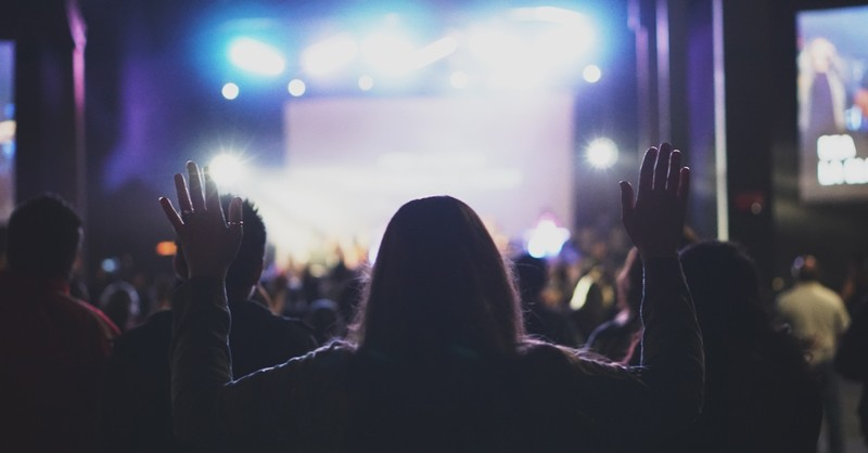 What Would Jesus Say about the Church Today?