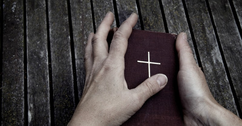What 'Father, Forgive Them' Teaches Us about Radical Forgiveness