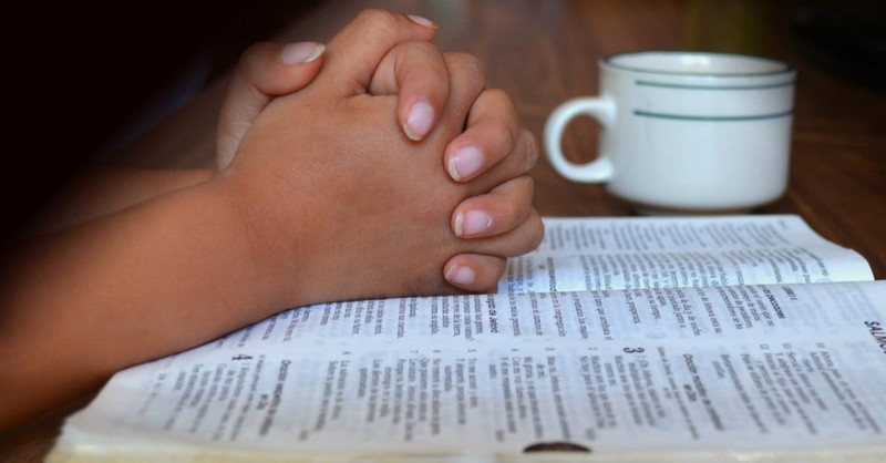 I'm a New Christian, Now What?