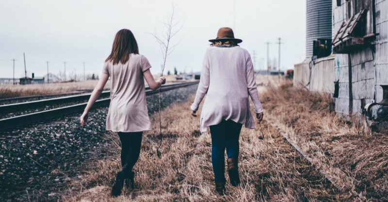 How to Be Happy for Friends When Your Own Life Isn't Going So Great