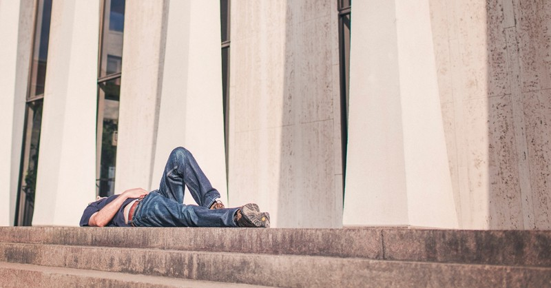 Why Laziness Is a Sin and 5 Ways We Can Flee from It
