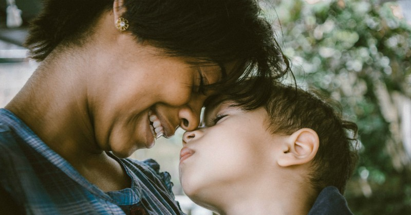3 Ways to Heal from Past Wounds and Be a Parent at the Same Time