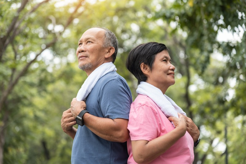 How to Find a Meaningful Routine after Retirement