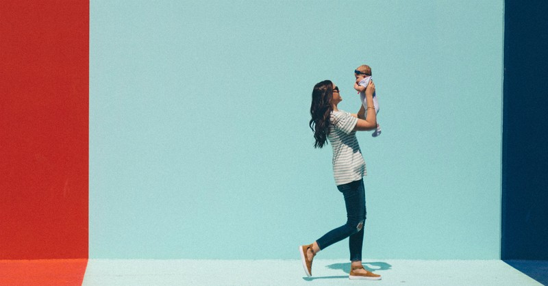 6 Ways God's Grace Gives You Freedom as a Parent