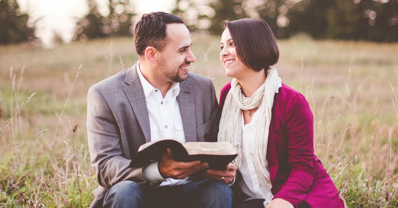 How to Find True Joy in the Lord, Instead of Your Spouse