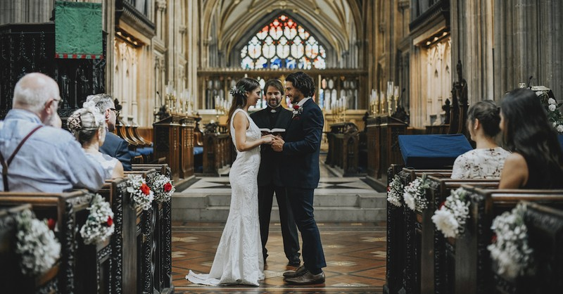 Claim God's Promises for Your Marriage