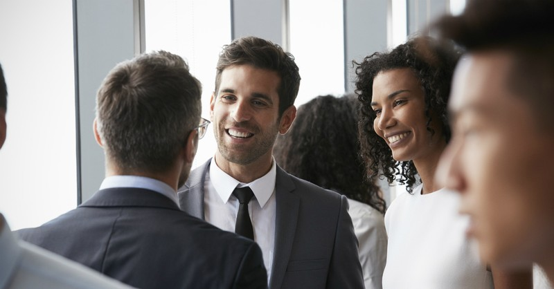 5 Tips for Leading Well at Work as a Follower of Jesus