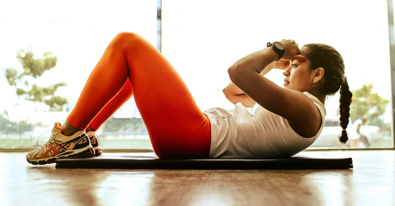 Is it Selfish or Vain to Spend Time on Physical Fitness?