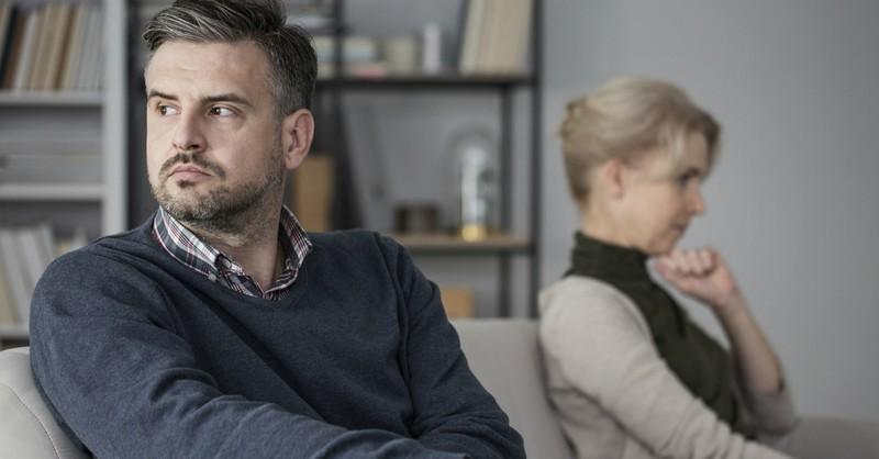 5 Things You Should Never Say to Your Husband
