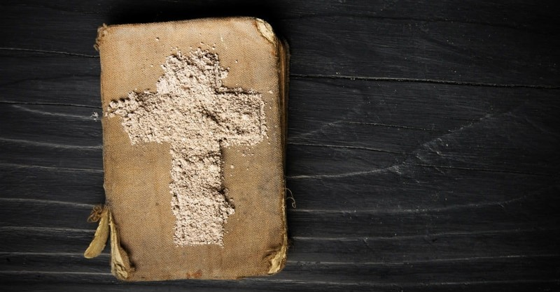 Is 'Ashes to Ashes, Dust to Dust' a Biblical Verse?
