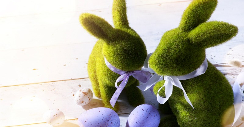 The Easter Bunny's Origin and Connection to Christianity