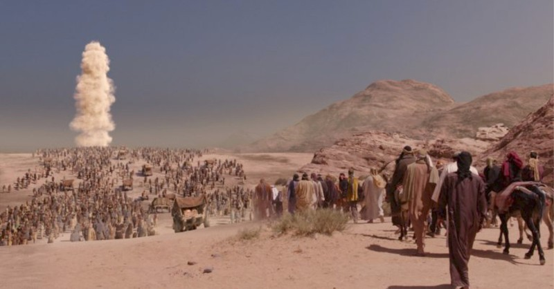 3 Reasons to Watch <em>The Red Sea Miracle</em>, Tim Mahoney's Latest Documentary