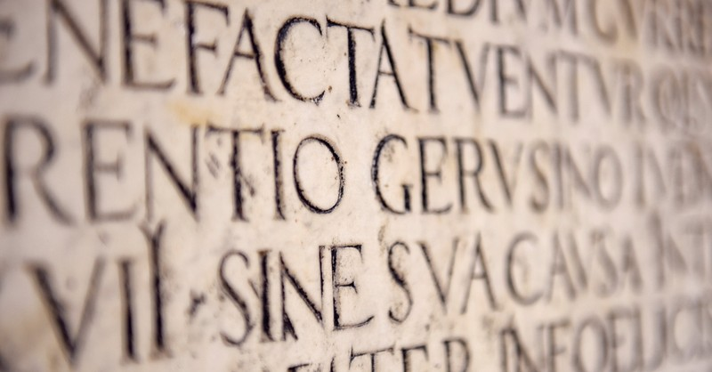 What Is the Latin Vulgate Bible?