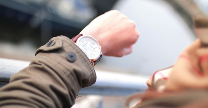 5 Ways to Use Your Time Well While Waiting on God