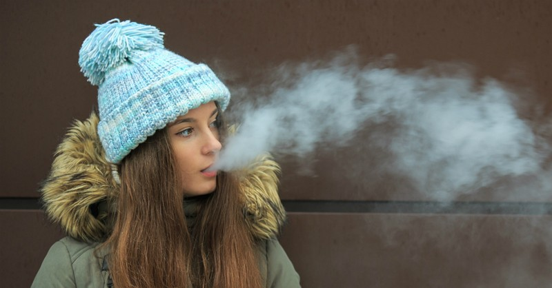Is Smoking (or Vaping) Weed a Sin?