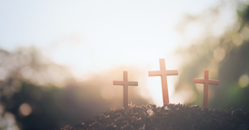 What Is the Significance of the Cross?