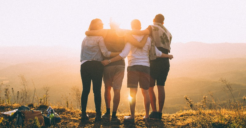 5 Ways to Help Your Kids Make Deep and Lasting Friendships