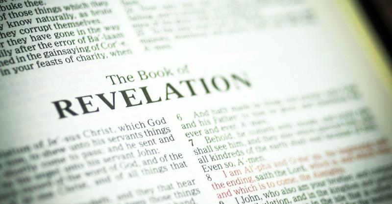 144,000 sealed, book of revelation