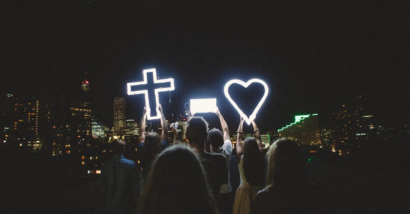 Top 15 Jesus Quotes About Love
