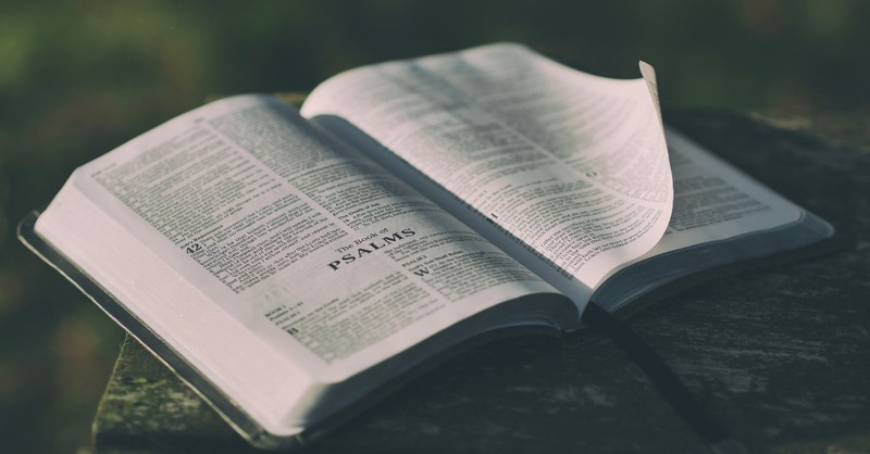 20 Inspirational Bible Quotes - Scripture for Encouragement
