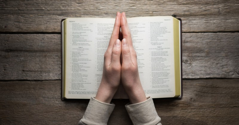 What Is the Breakdown of the Lord's Prayer?