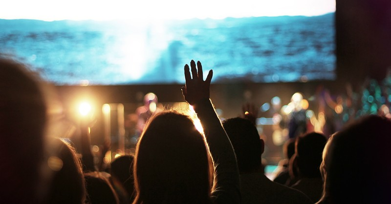 How to Worship God with Your Emotions