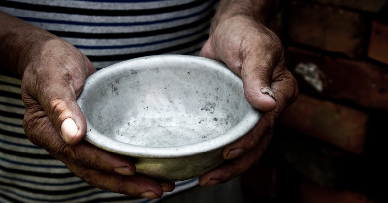 What Does it Mean to Hunger for God?