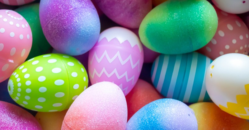 How to Make Resurrection Eggs a Special Part of Your Easter