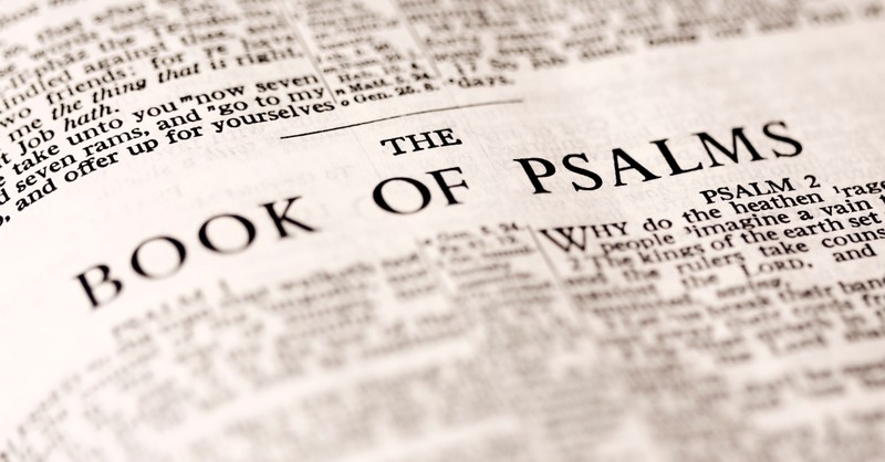 5 Motivations of a Righteous Person That the Psalms Reveal to Us