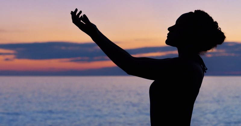 How God Wants to Make You Whole Again