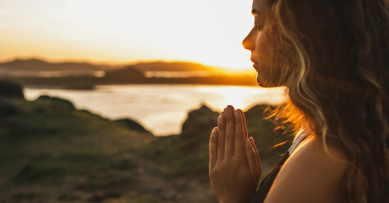How to Choose Peace over Worry
