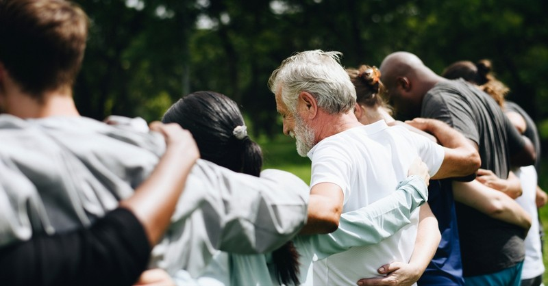 Why Are We Called to Love One Another?