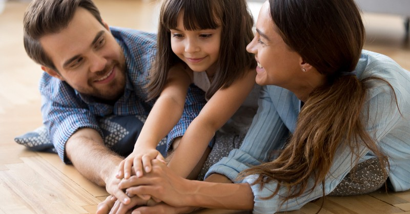 Is God Calling You or Someone You Love to Be a Foster Parent?