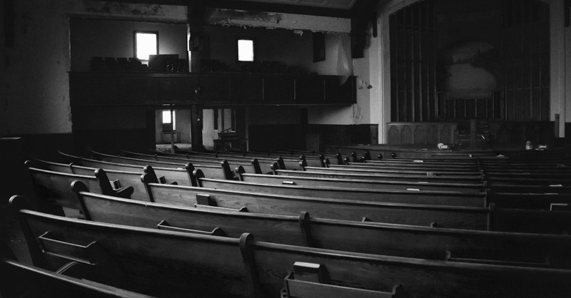 How to Refresh the Culture of a Church When it Has Become Toxic