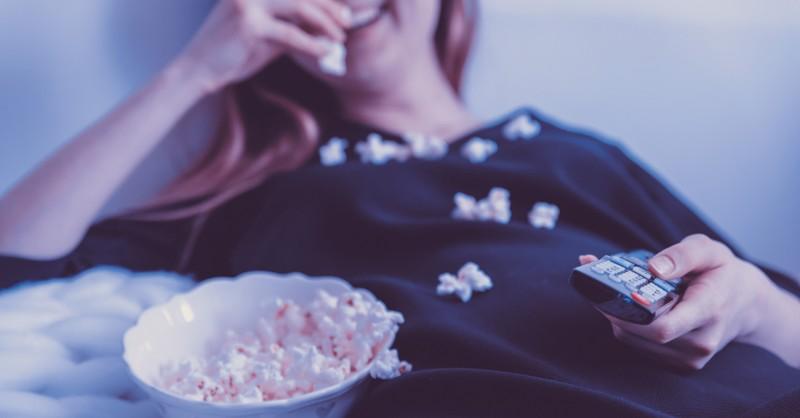 Stuck at Home? 20 Hopeful Movies to Watch During the Coronavirus Quarantine